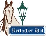 Verlacher Hof Logo